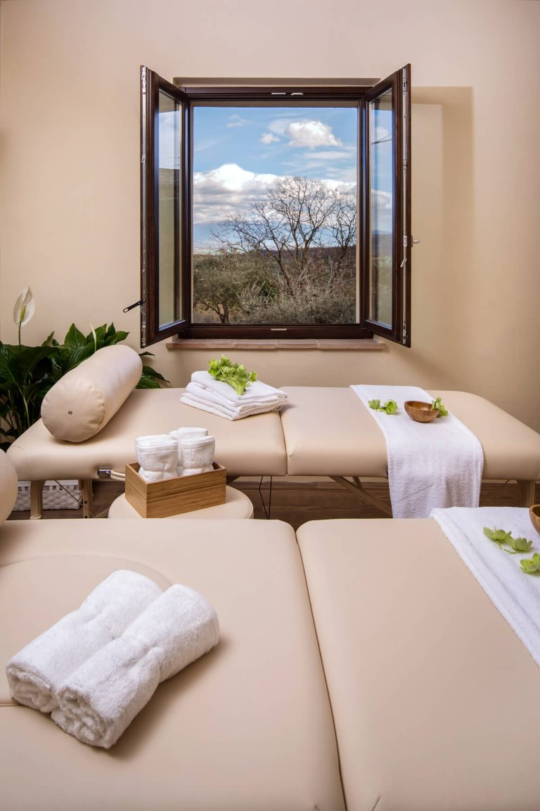 Aethos Saragano Spa - Beauty Services